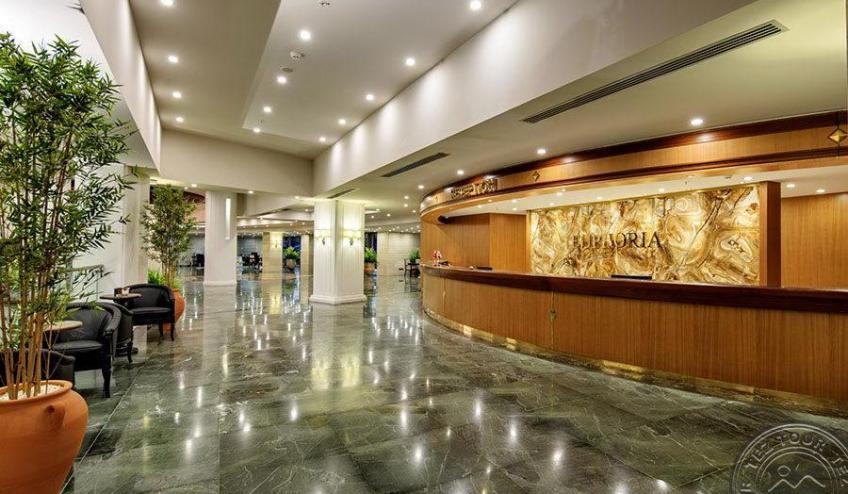 euphoria lobby