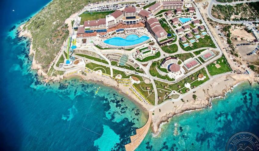 euphoria aegean resort and spa kusadasi up