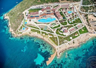 euphoria aegean resort and spa kusadasi up