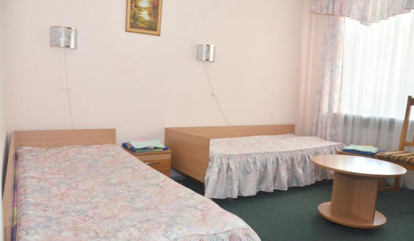 sanatorija Baltarusija Belaja rus artrito gydymas