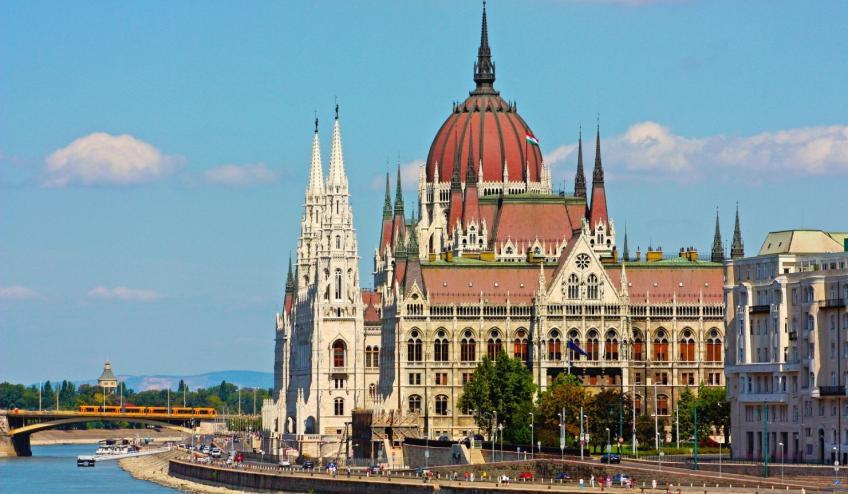 parlamento rumai
