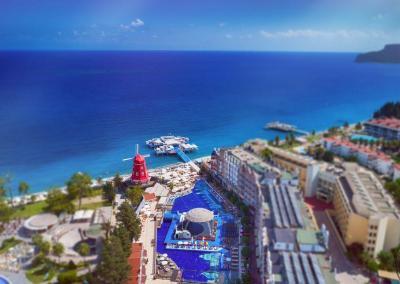 viesbutis turkijoje