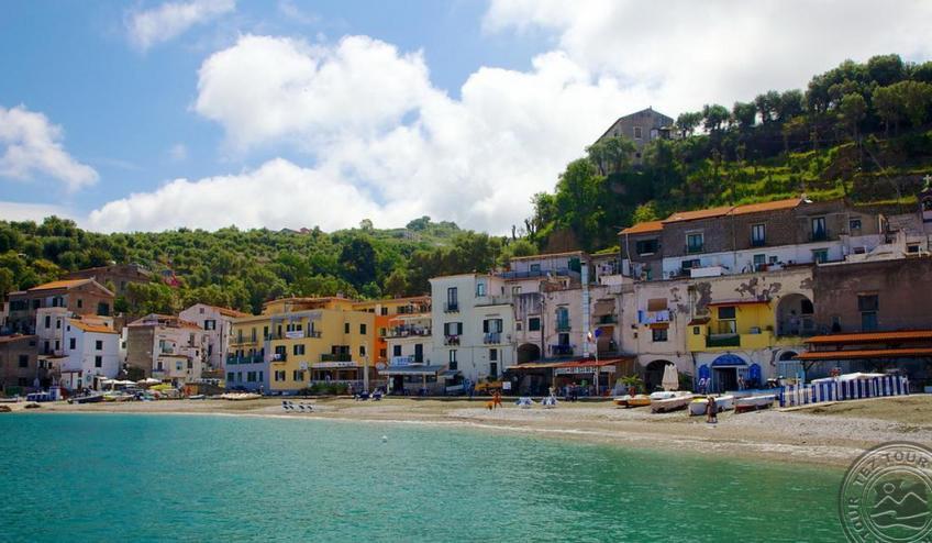 atostogos italijoje