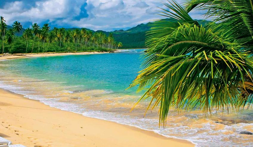 Dominikos respublika papludimiai