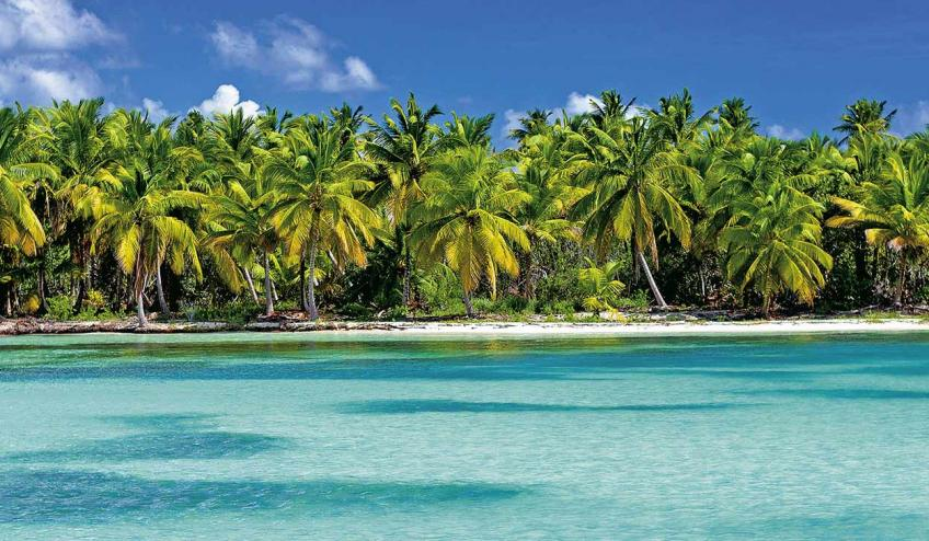poilsis dominikos respublikoje