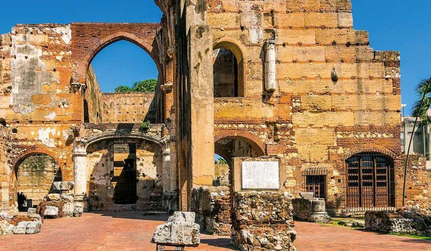 dominikos respublika ekskursija
