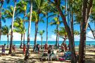 egzotika Dominikana
