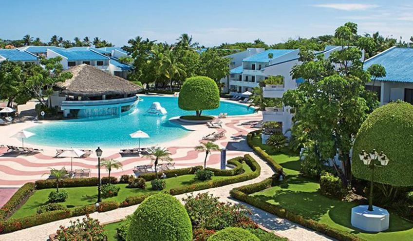 puikus poilsis Dominikos Respublikoje