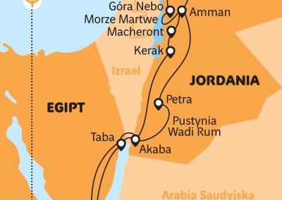 egipt i jordania dwa oblicza bliskiego wschodu 883 78661 97296 542x452