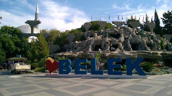 love belek
