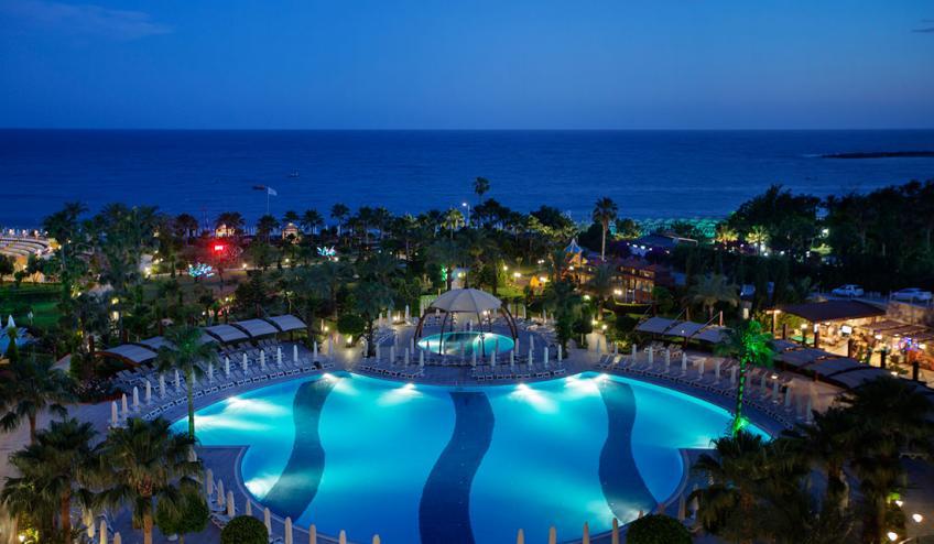 saphir resort spa genel gorunum2