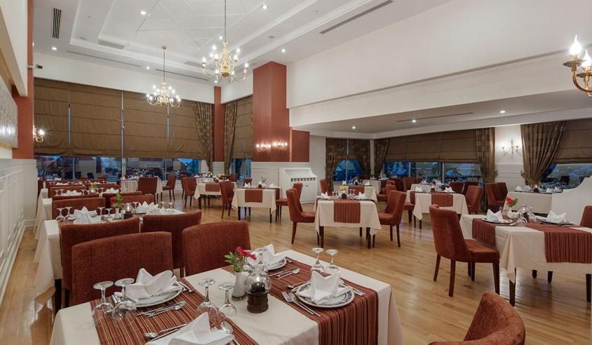 saphir resort spa restaurants bar7