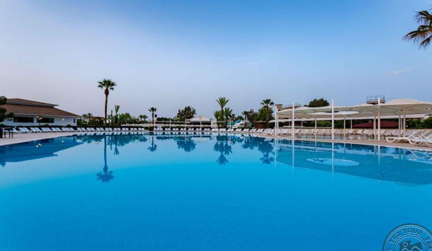 Main Pool  1  2065