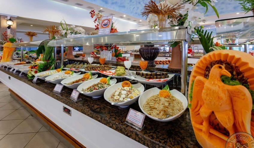 Aspendos Restaurant  3  2493