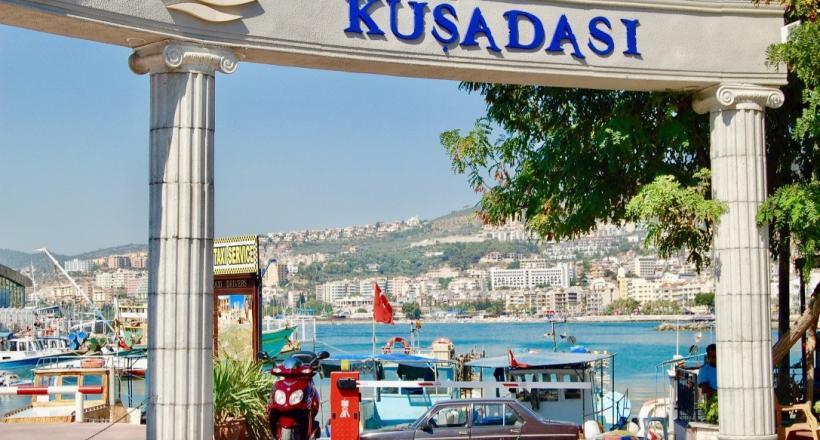 Kusadasi Turkey 1