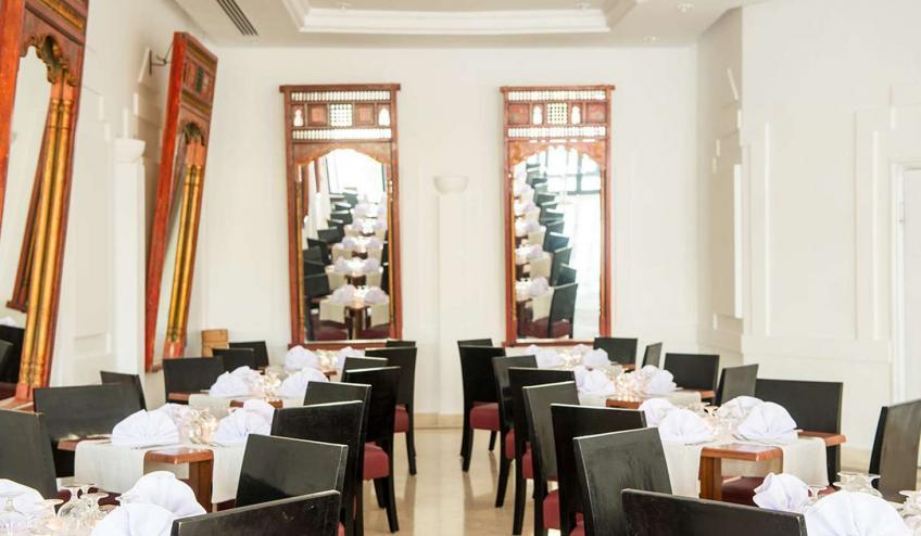 TNDSUNCONN MIDU Restaurant El Mida
