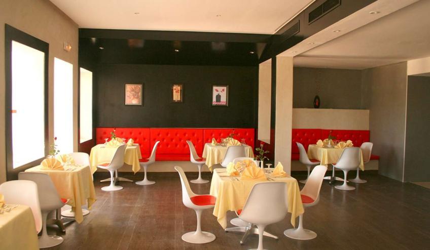 TNDSUNCONN MIDU Restaurant  Le Petit Mousse