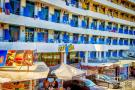 Hotel front 7966
