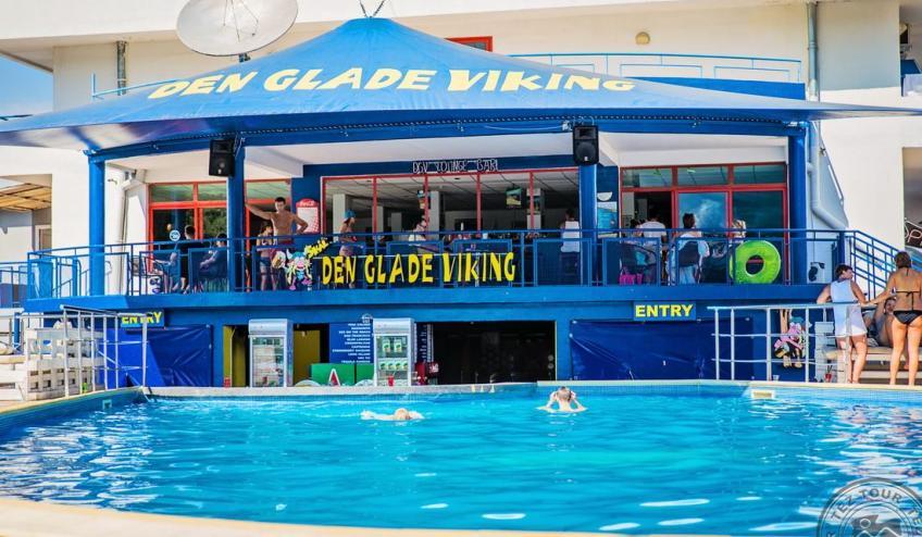 Viking pool 6 3037