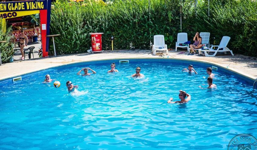 Viking pool 11 6717