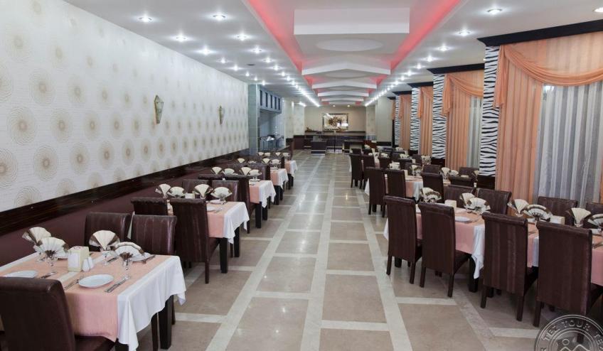 Kapali Rest 1006