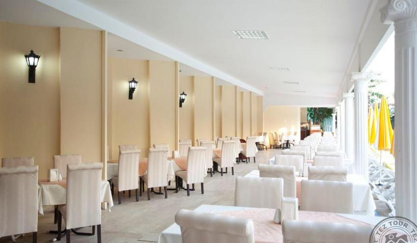 Havuz Rest 6721