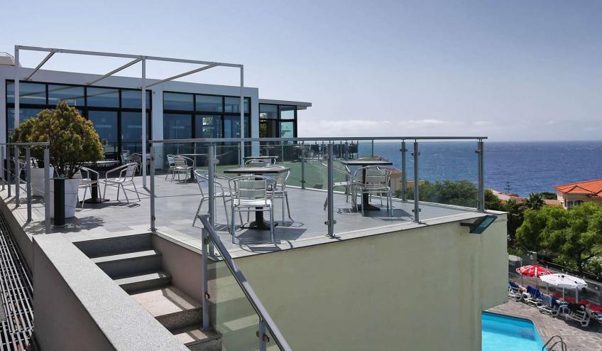 PTMRAGA FNC1 Muthu Raga Madeira Hotel Bar105