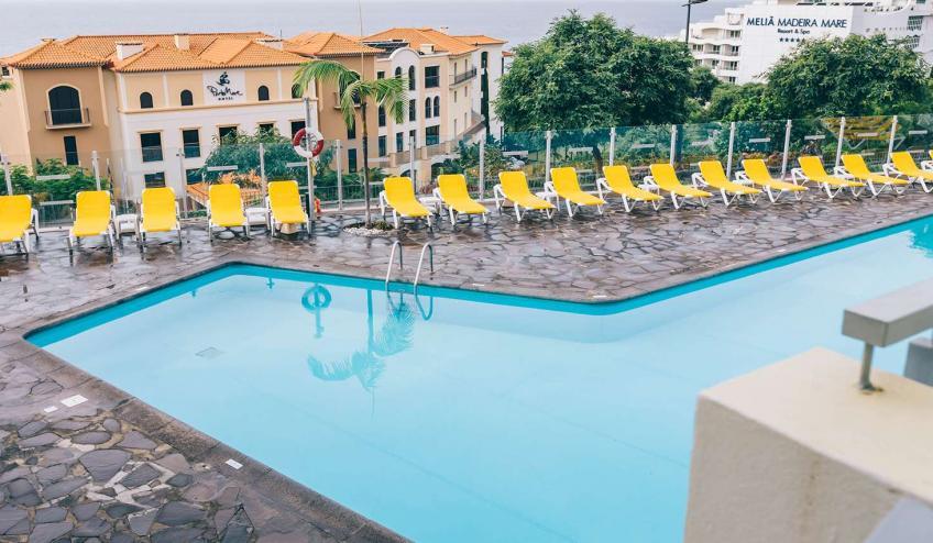PTMRAGA FNC1 Muthu Raga Madeira Hotel Pool413