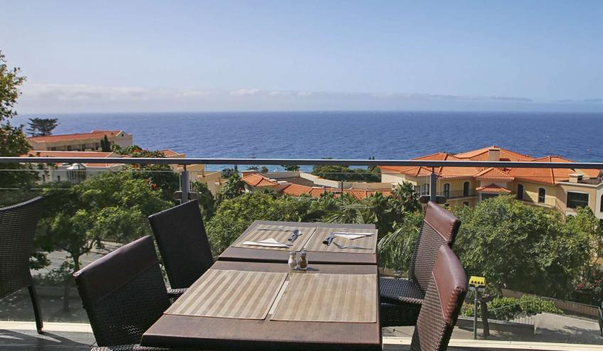 PTMRAGA FNC1 Muthu Raga Madeira Hotel Restaurant81