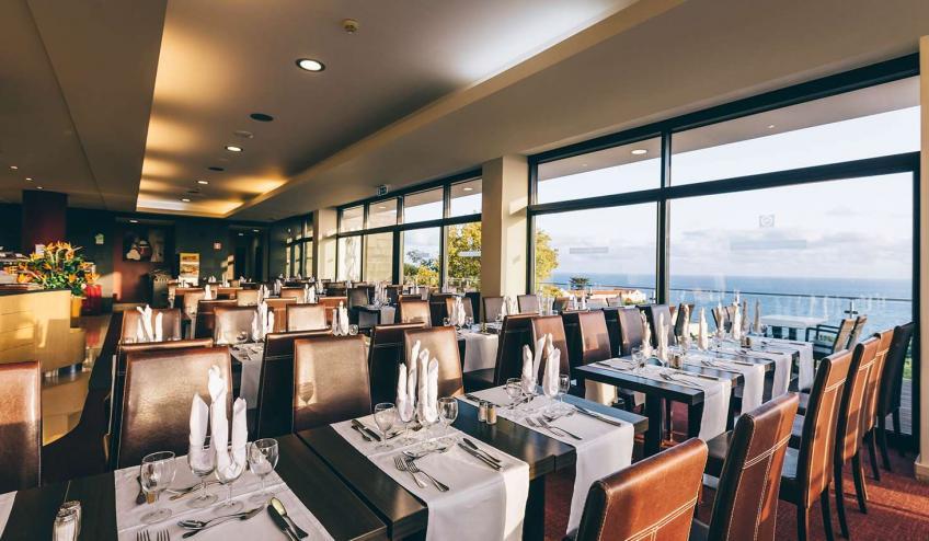 PTMRAGA FNC1 Muthu Raga Madeira Hotel Restaurant292