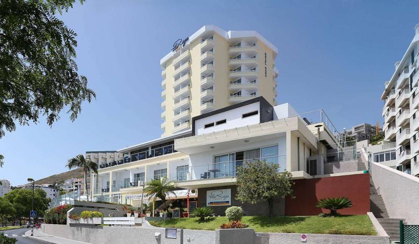 PTMRAGA FNC1 Muthu Raga Madeira Hotel exterior169