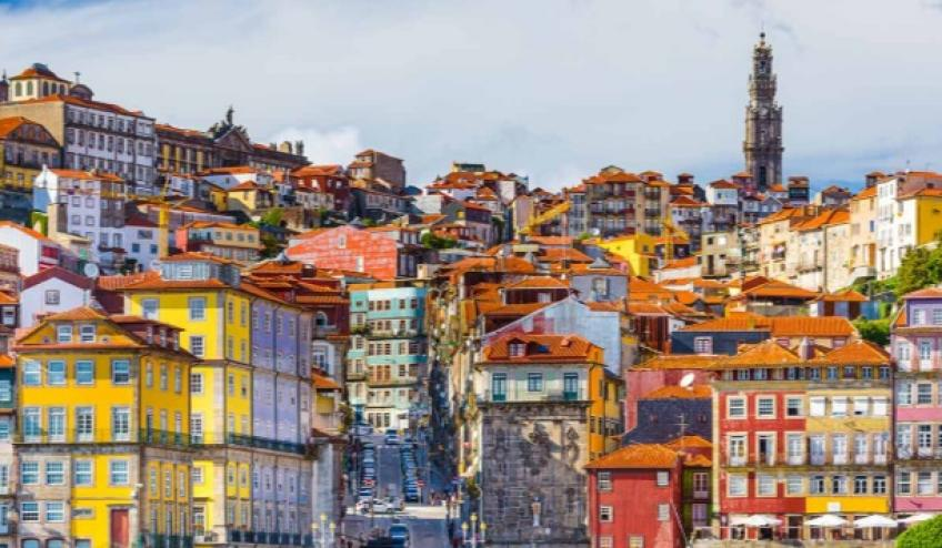 portugalij