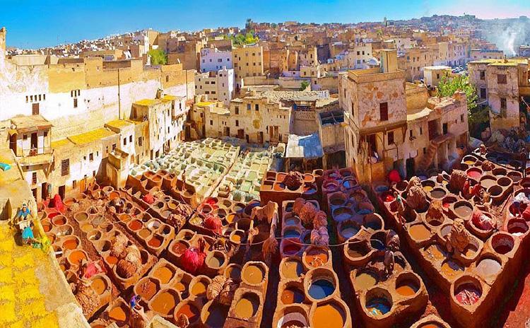 otdyh v marokko fon