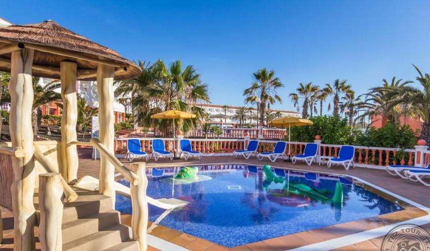 globales costa tropical piscina infantil juegos 564