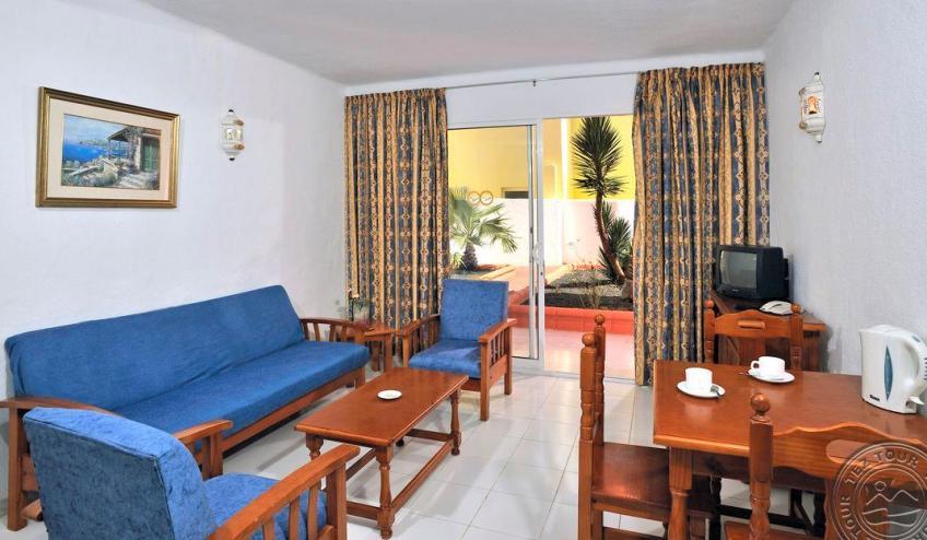 globales costa tropical bungalow salon terraza 4129