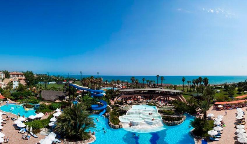 Pool View 8388