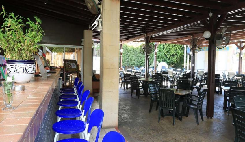GRLJACARAN PROT Jacaranda Bar