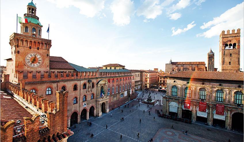 Italy Bologna 2