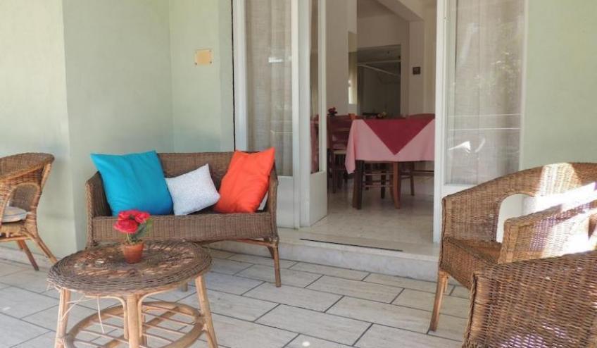 Villa Derna photos Exterior Hotel information (2)
