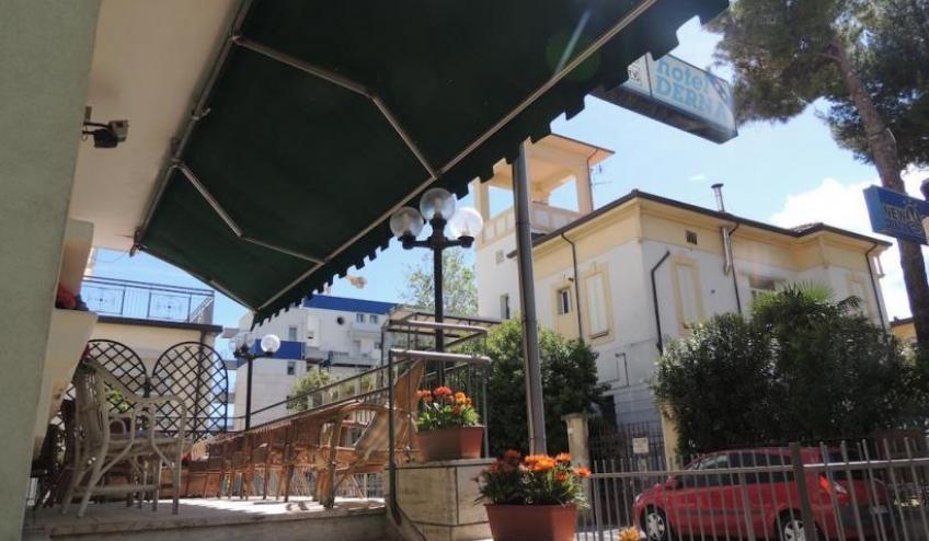 Villa Derna photos Exterior Hotel information (3)