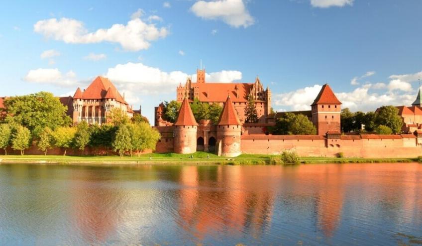 malbork castle 5b03e00e9c76b