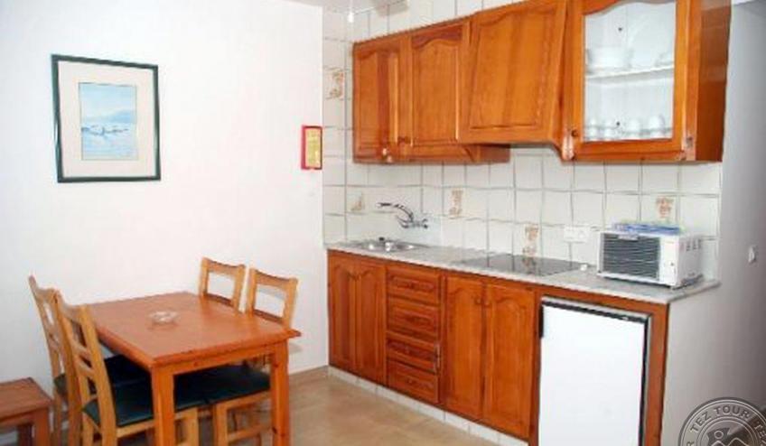 H   Vista Playa I   Apartment 2 4471