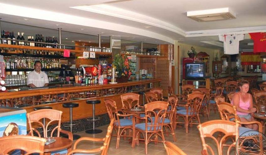 E   Vista Playa I   Bar 8926