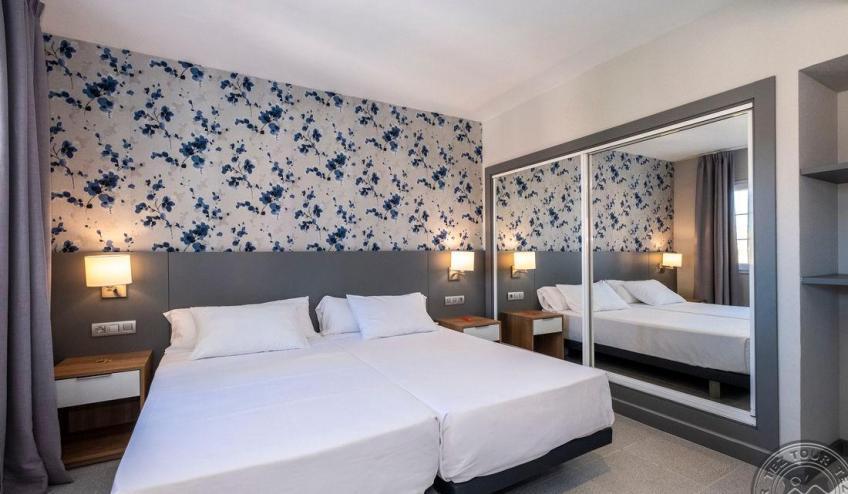 Q   Jardin de Menorca   Jr suite standard 2 755
