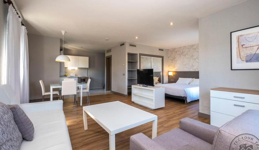 T   Jardin de Menorca   Jr suite superior 1 6196