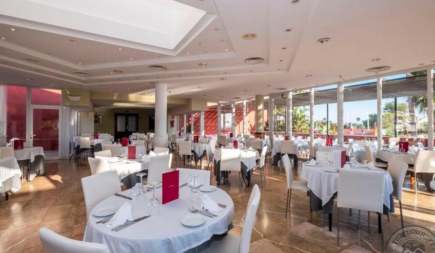 M   Jardin de Menorca   restaurante 8033