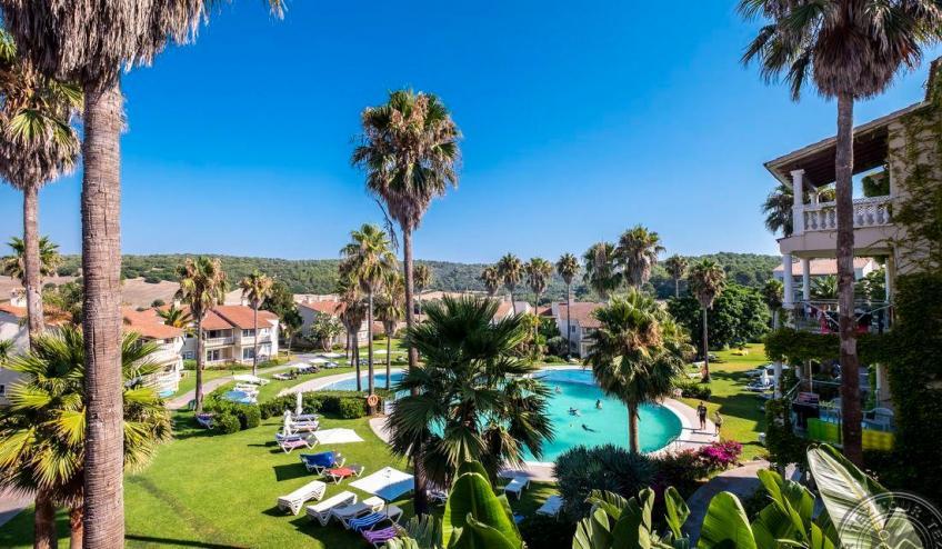 I   Jardin de Menorca   piscina 6 5409