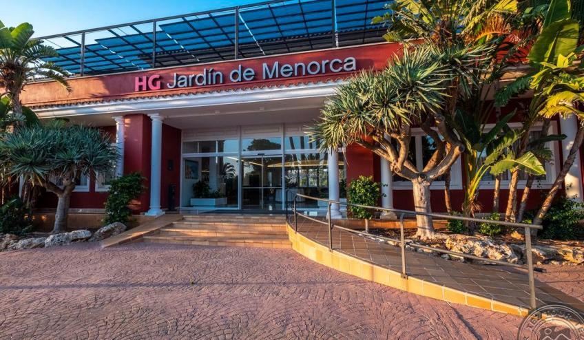 A   Jardin de Menorca   entrada 586