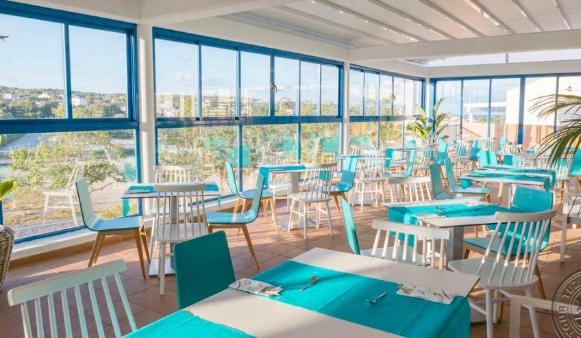 M   Primasud Suites   Restaurant 2 8117