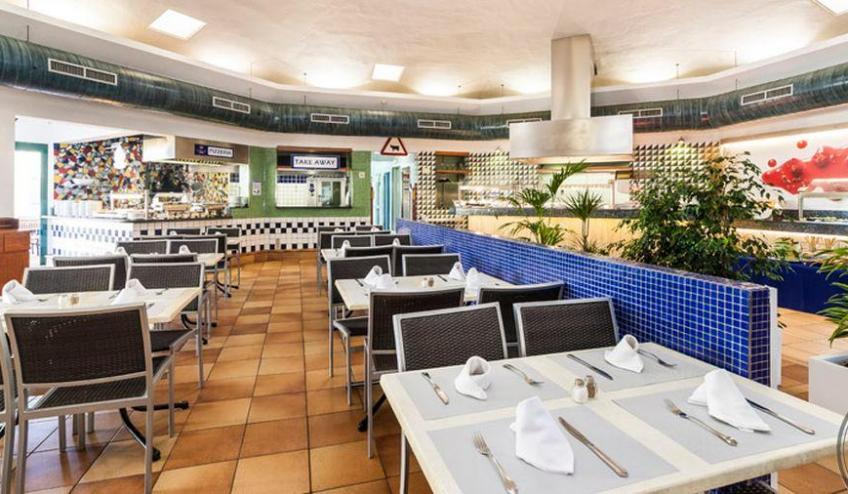 globales binimar restaurante take away 8131